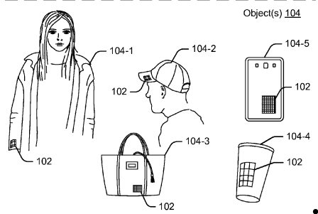 Google Patent Hints at Touchpads Everywhere #Android #CES2016 #Google
