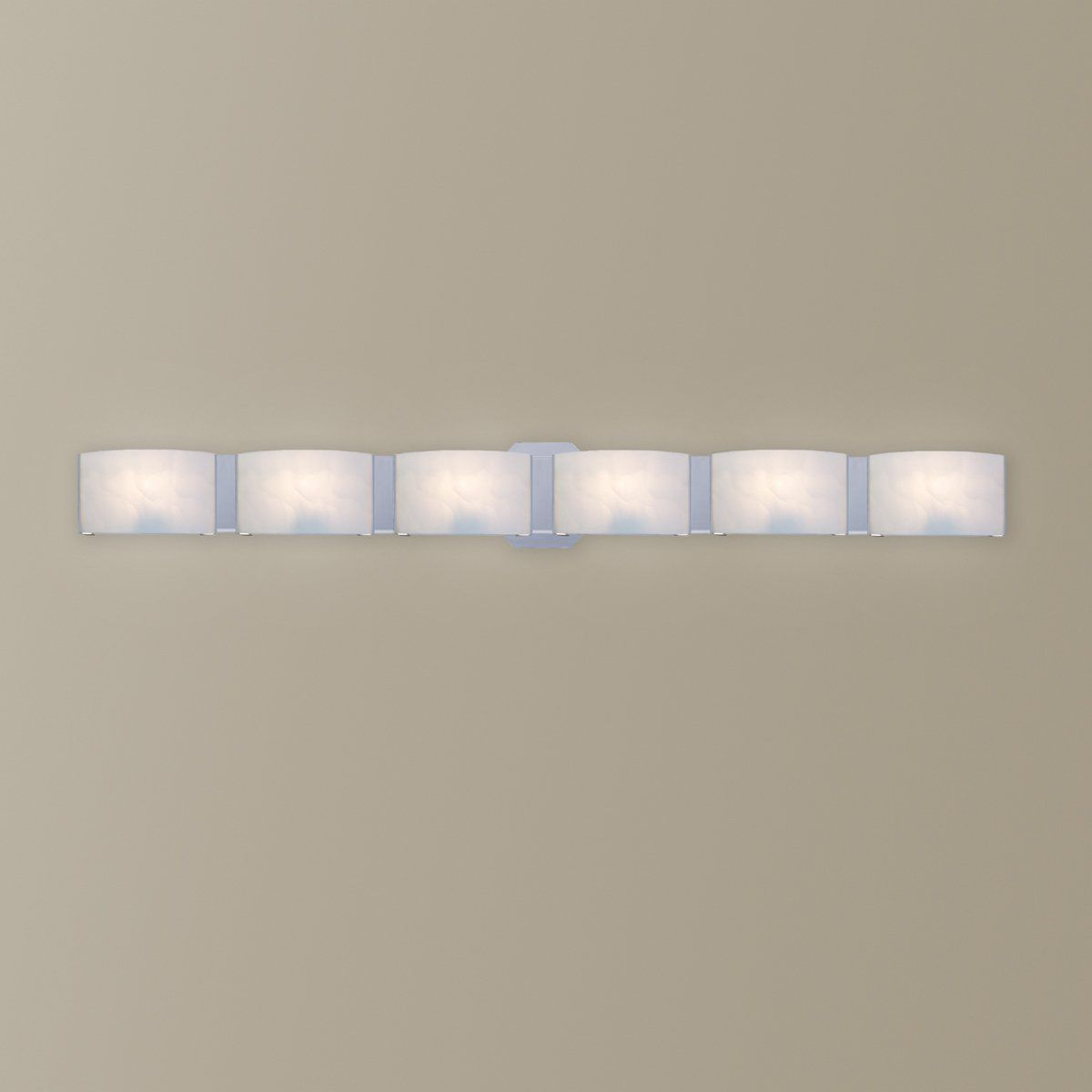 Another Fixture For The Bathroom Eurofase Lighting Br 6dak 2n 6 Light Dakota Bathbar