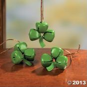 St. Patrick's Day Home Decor, Accents, Holiday Decorations & Accessories - Terry's Village