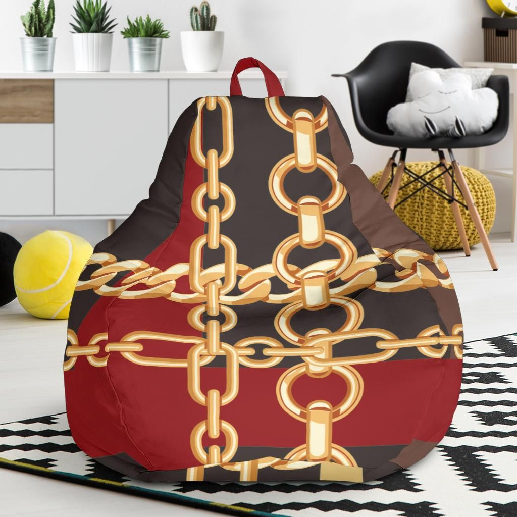 All of our bean bag chairs are custommadetoorder and