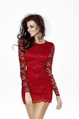 Wesele Sukienka Koronka Wyciete Plecy S M 5035831064 Oficjalne Archiwum Allegro Fashion Mini Dress Dresses