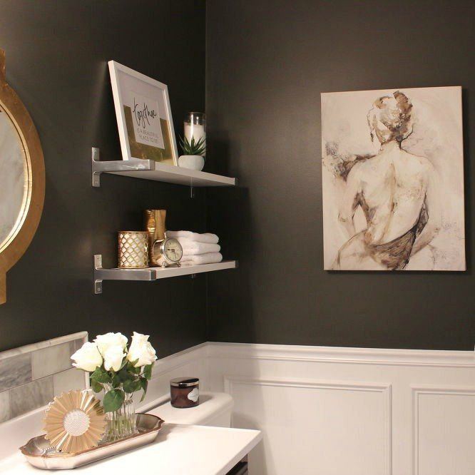 10 Awesome Paint Colors to Try in 2016   Paint colors, Bronze bedroom, Urbane bronze sherwin ...