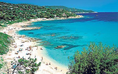 St Tropezs Double Life Miejsca Do Odwiedzenia St Tropez France