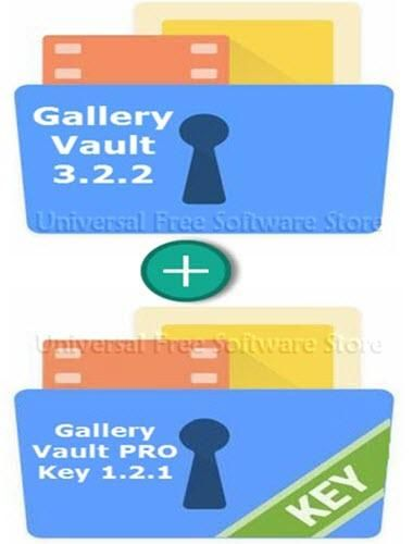 Download Gallery Vault 3 2 2 PRO Android Free  APK MOD file
