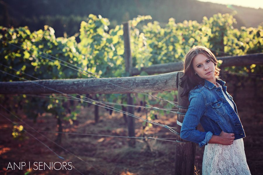 High School Senior Photography, Senior Poses. ANP Seniors