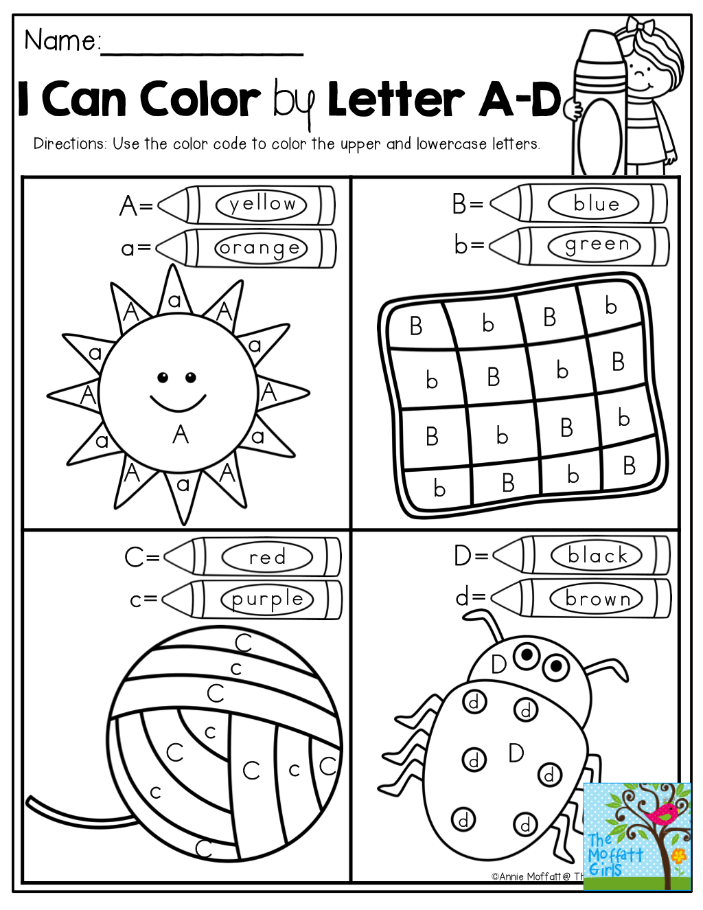 Back To School No Prep Math And Literacy Packet