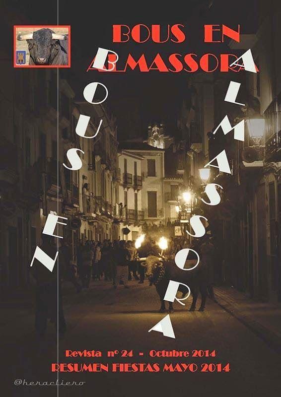 "torodigital: Revista nº 24 ""Bous en Almassora"""