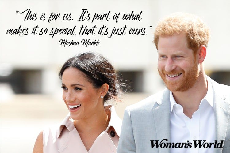 9 Of The Sweetest Quotes That Meghan Markle And Prince Harry Have Said About Each Other Prince Harry And Megan Prince Harry Meghan Markle