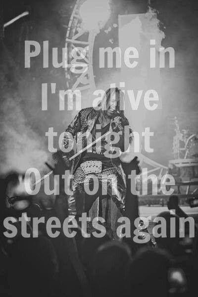 Pin by Shelley Sikorski on Love My Crüe