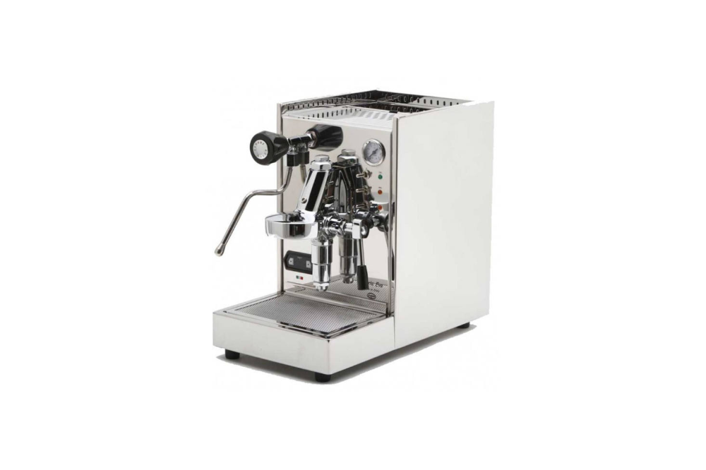 10 Easy Pieces: The Best Espresso Machines - Remodelista