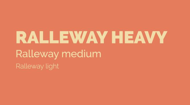 raleway-combinacion-tipografica