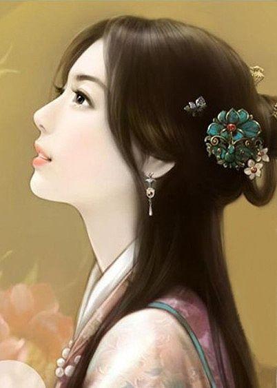 【朗報】中国の二次美少女画像、日本より可愛い (※画像あり)|ラビット速報