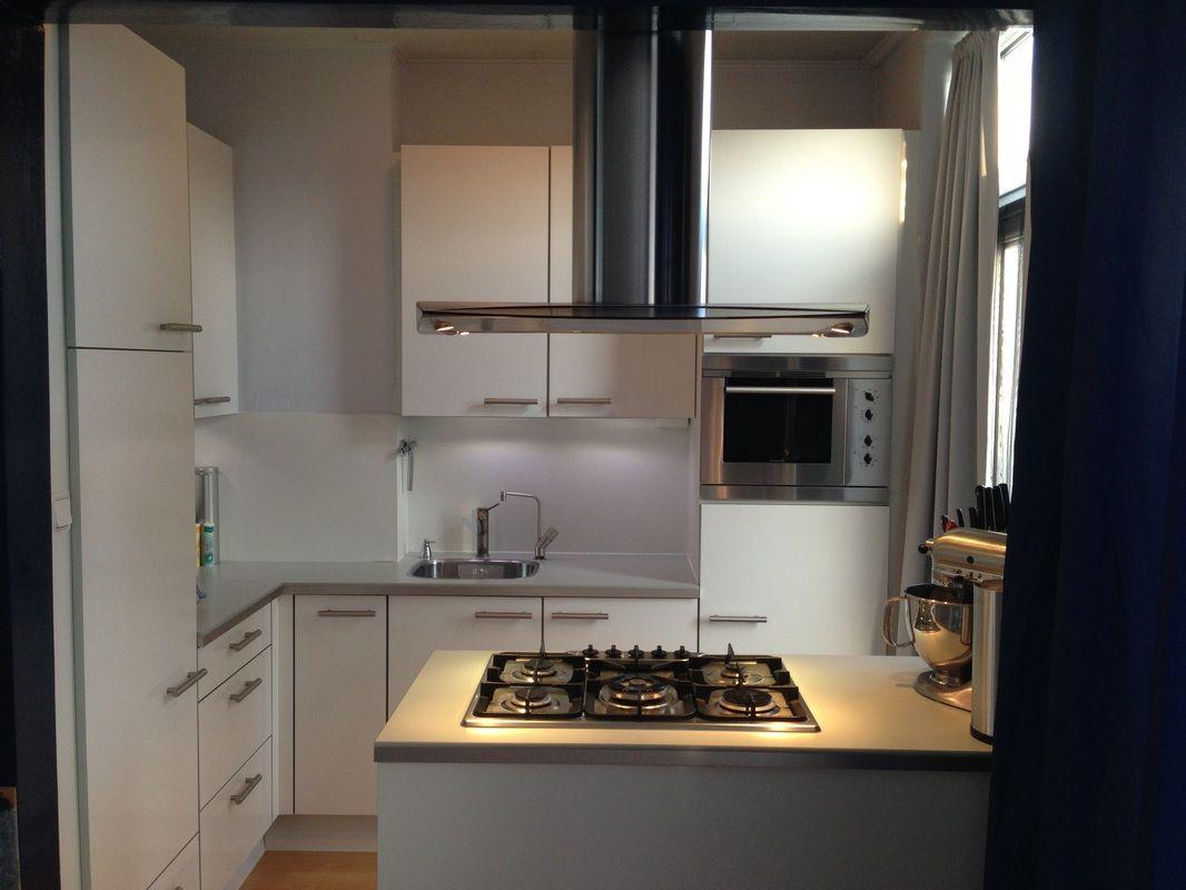 Kookeiland Of Schiereiland : Kookeiland keukens met keukeneiland