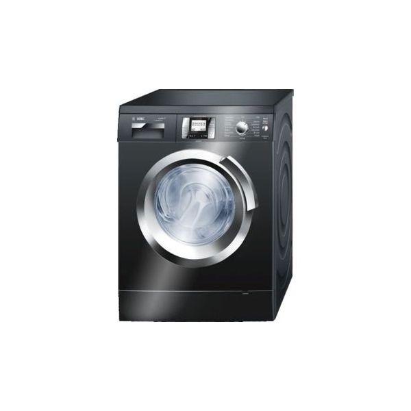 Lave linge Bosch Electroménager Pinterest - hotte de cuisine sans evacuation