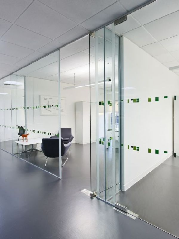 Scintillating Home Office Glass Design Srl Images - Simple Design ...