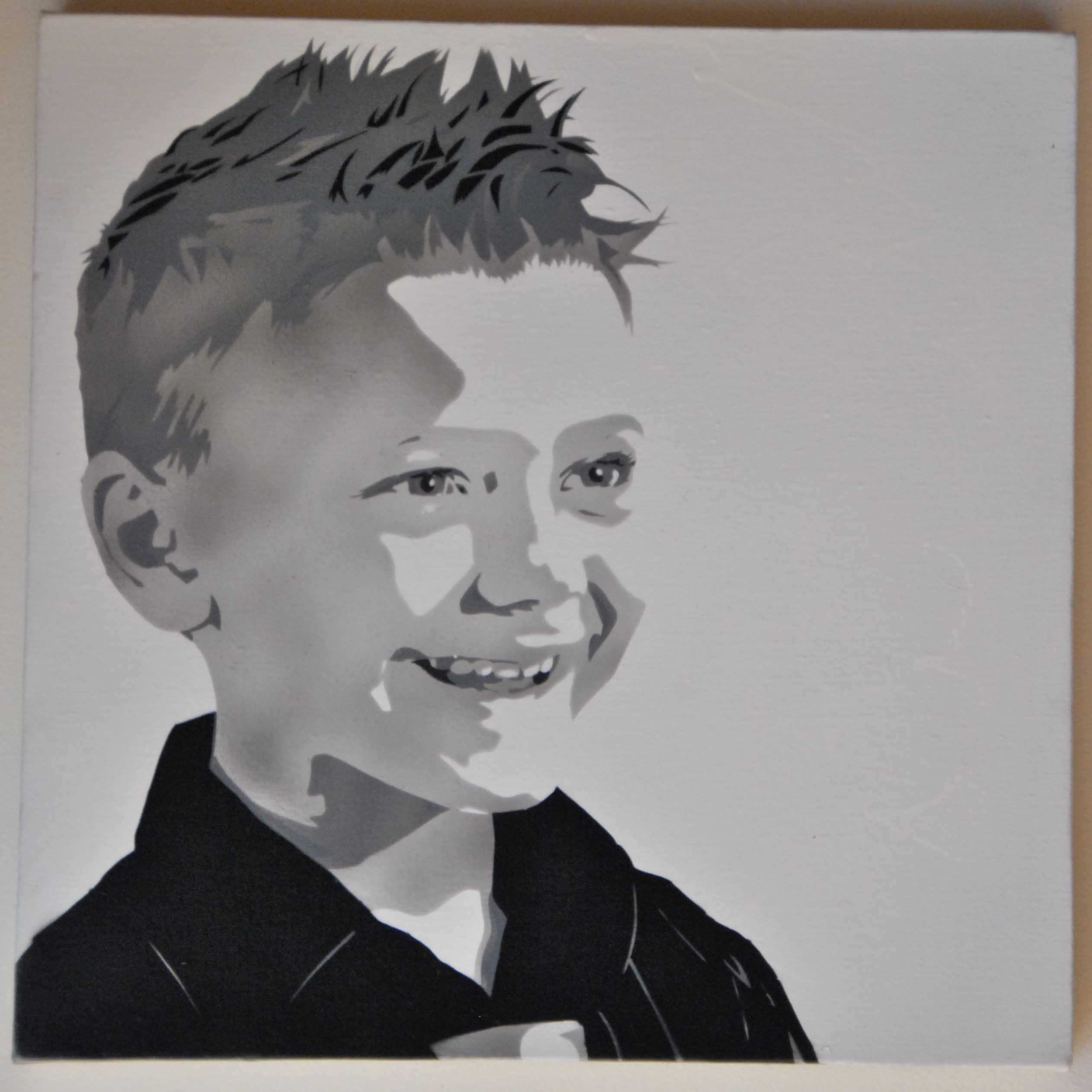 Multi Layered Design Prices Start At 280 For A 45 X 45cm