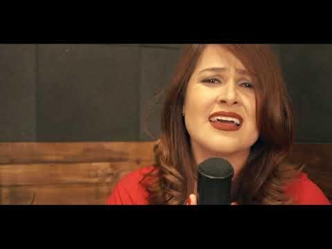 My Heart Will Go On Titanic Cover - Sara Prates//Saulo Leony - YouTube