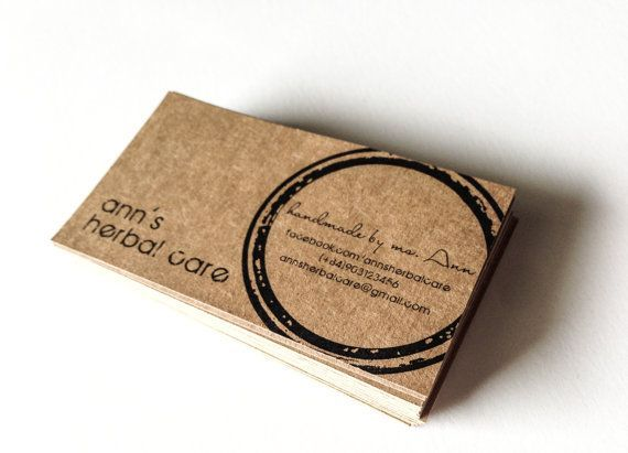 200 business cards or tags 13 pt brown kraft paper with metallic 200 business cards or tags 13 pt brown kraft paper with metallic foil environmentally friendly full color custom printed business cards business colourmoves