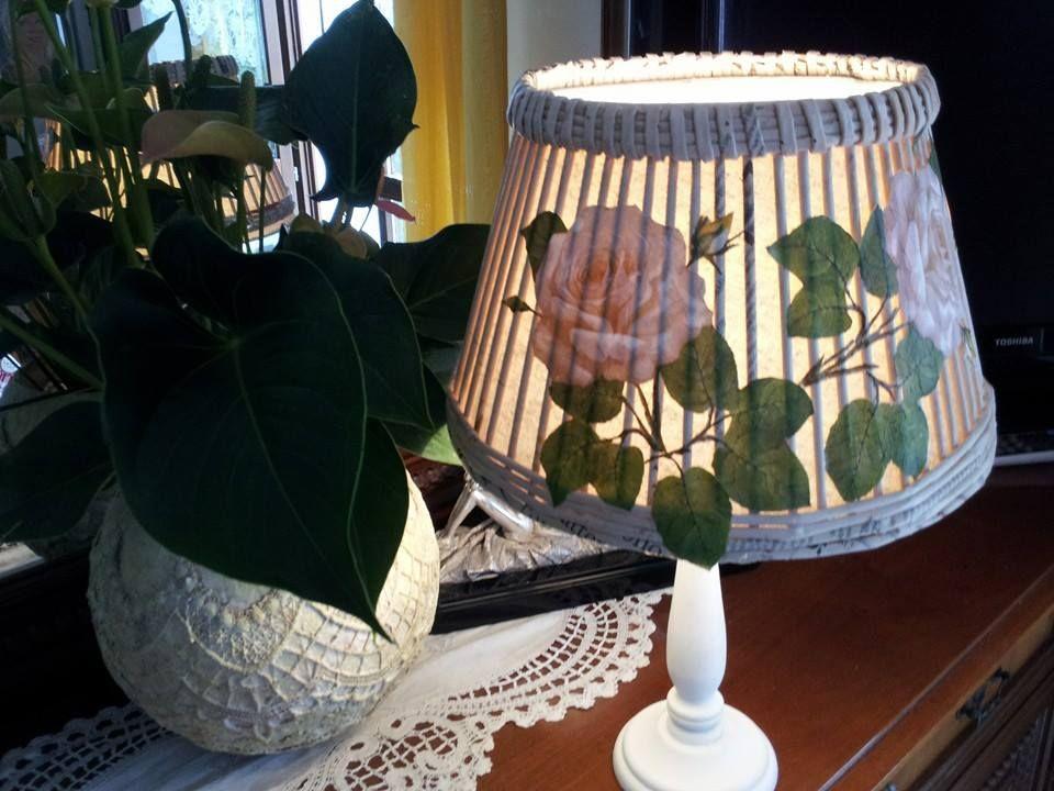 Lampadario Di Carta Velina : Lampada creata con cannucce di carta inventa crea decora
