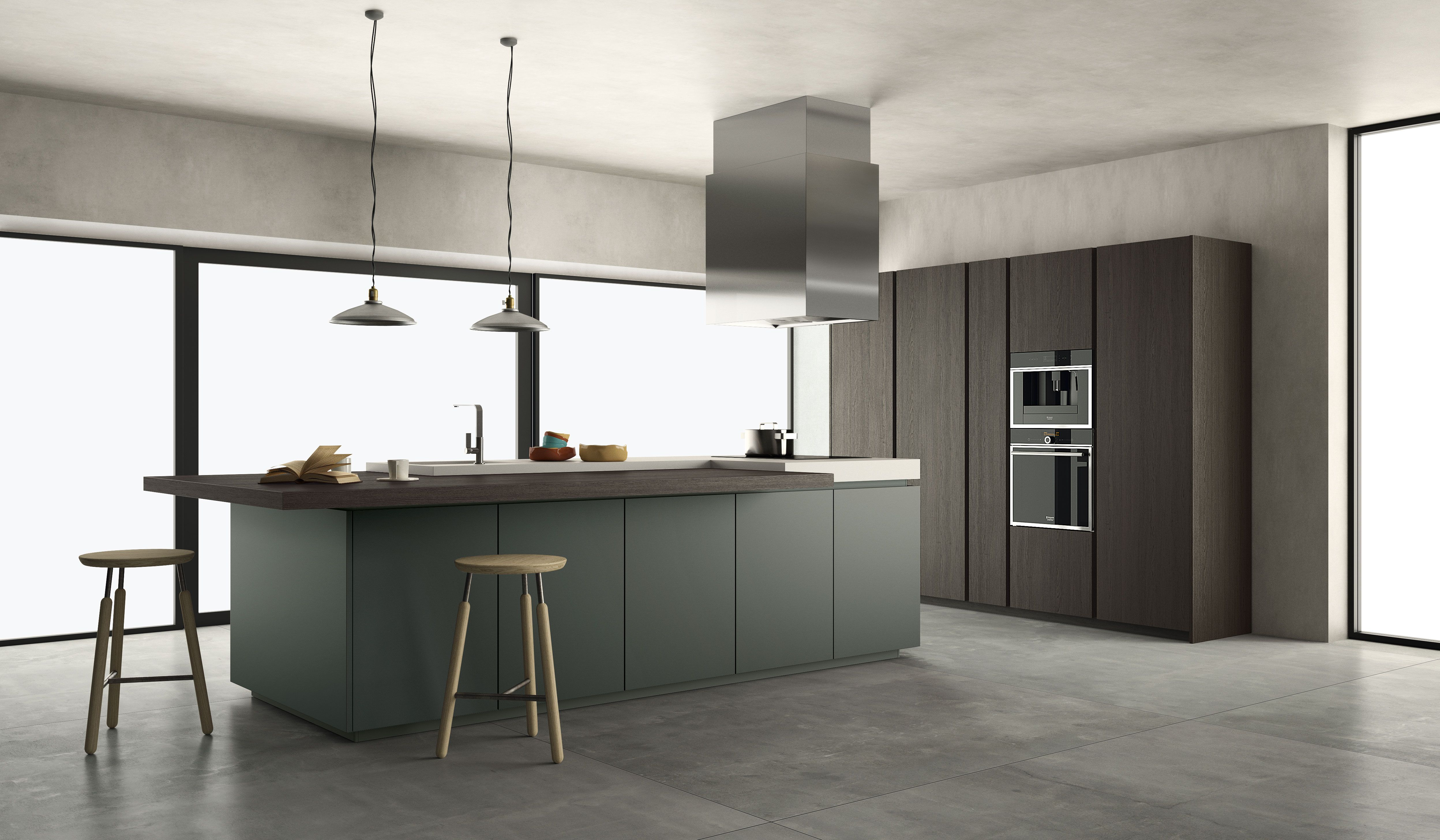 Newarrivals Doimo Cucine Kitchen Inspiration Design