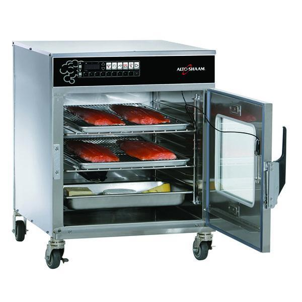 Alto Shaam Cook Hold Smoke Oven C W Castors 767 Sk111 Oven Fish Smoker Kitchen Innovation