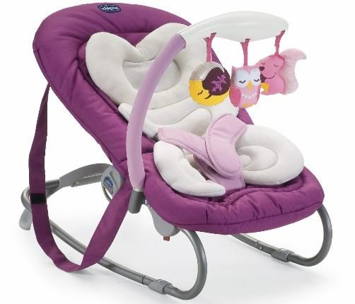 Terrific Chicco Mia Baby Rocking Bouncer Chair In Mrs Owl Baby Caraccident5 Cool Chair Designs And Ideas Caraccident5Info