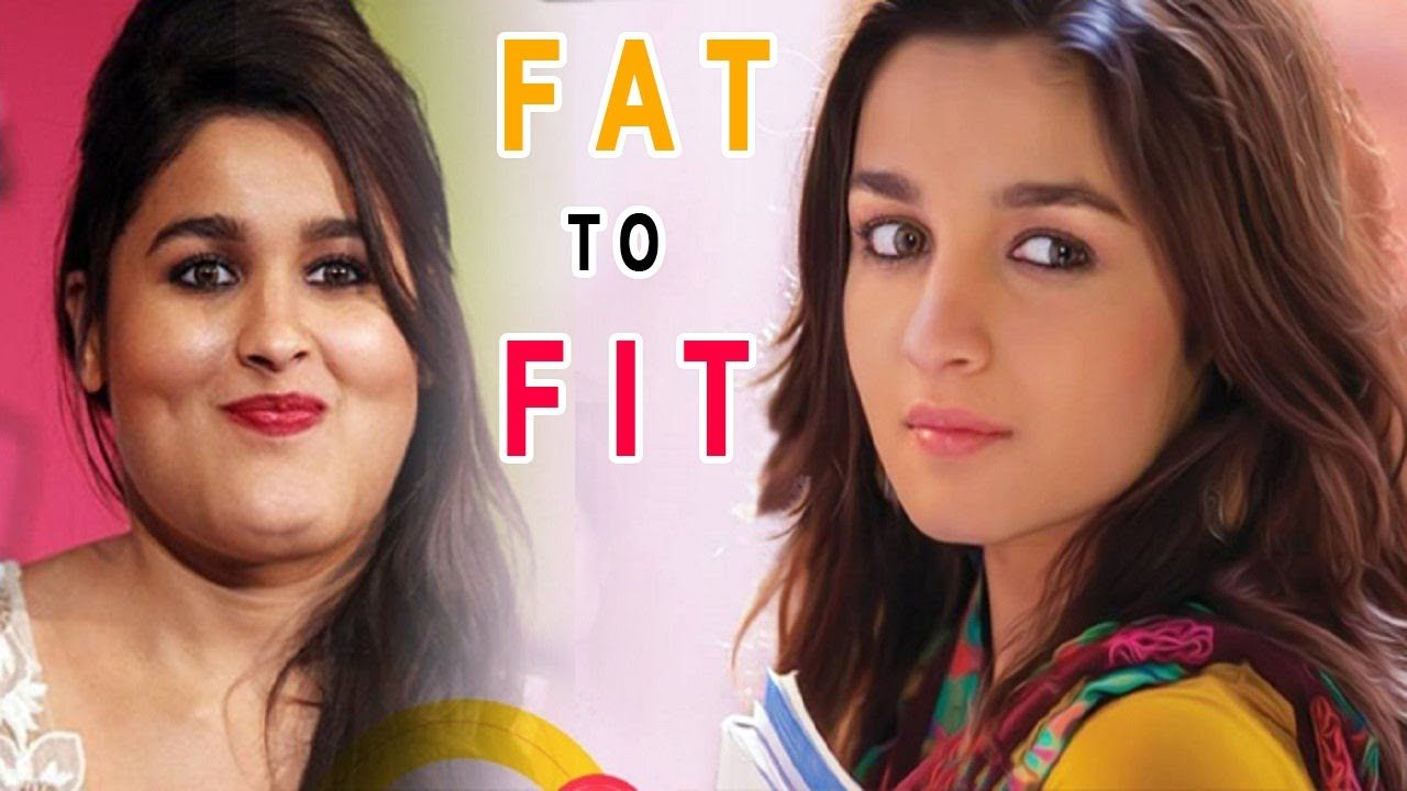 Indian Top 10 Bollywood Actor Celeb Who Went Fat To Fit Weight