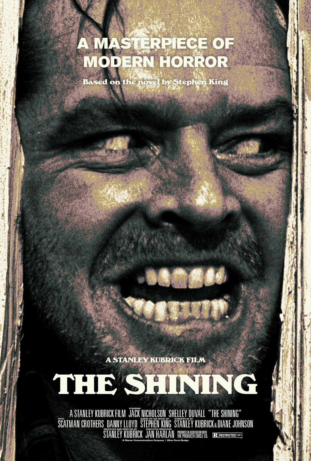 Image result for The Shining (1980)