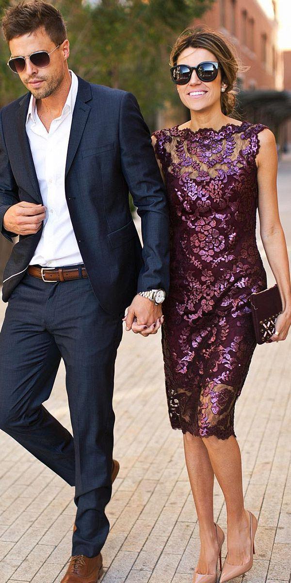 21 Fall Wedding Guest Dresses Cocktail attire