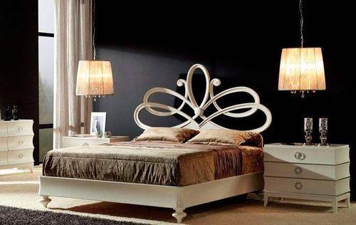 33 klassische Bett Designs veredeln das Schlafzimmer