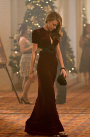 Blake Lively in The Age of Adaline - this girl looks stunning in everything  she wears e31325f98b1b