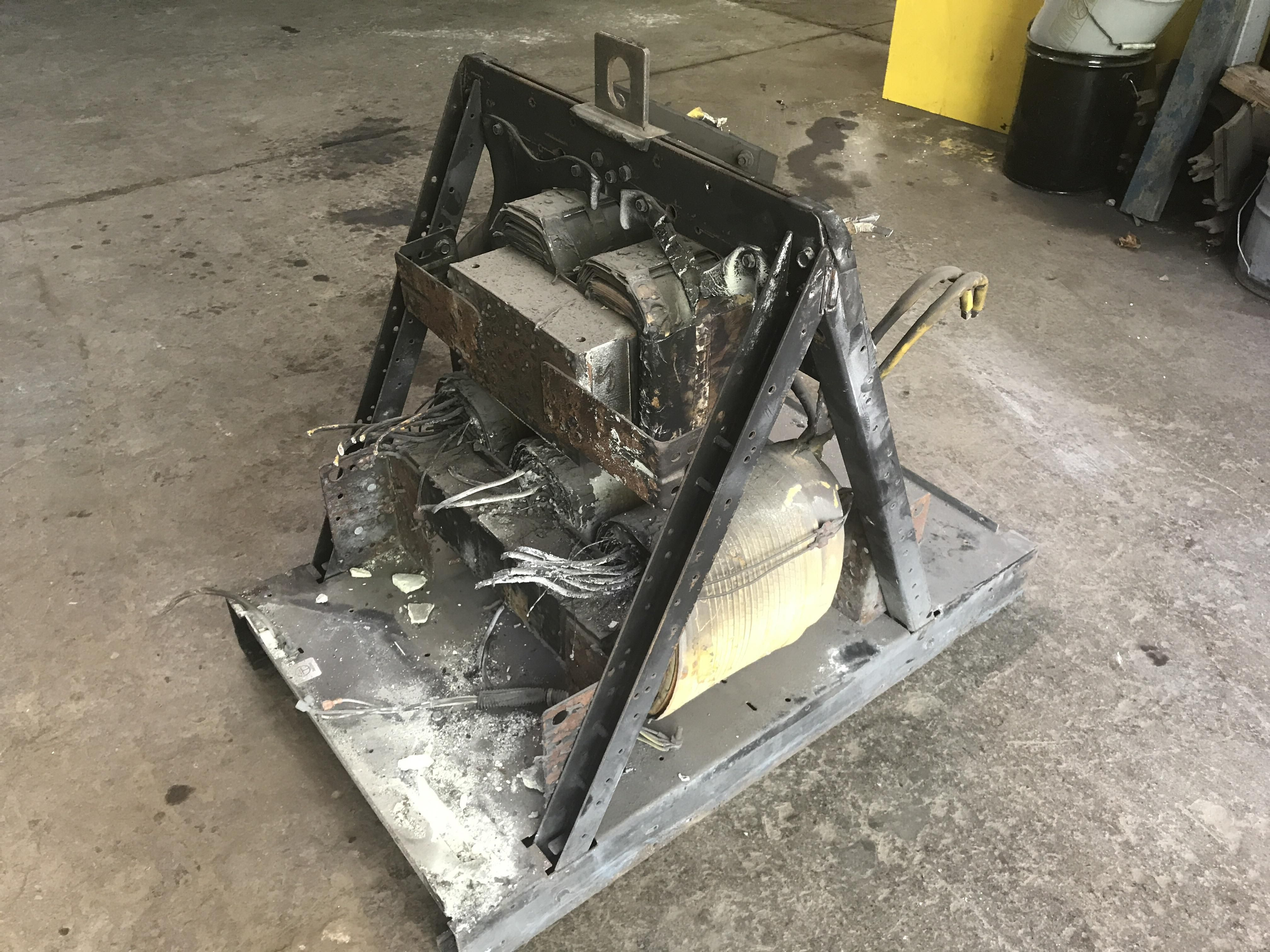 Make sure your lug connections are tight how to make
