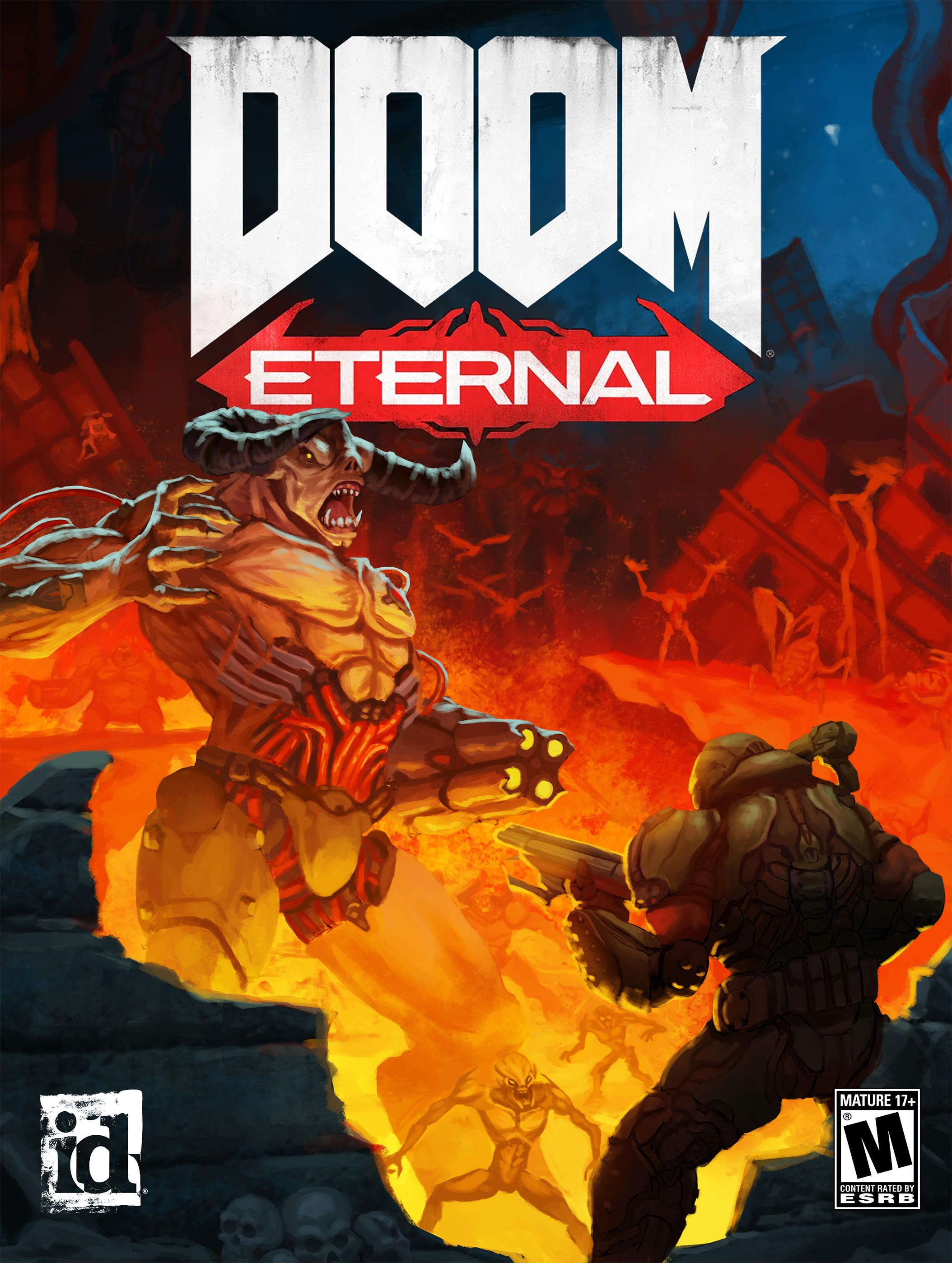 Doom Ii Style Cover Jojo S Bizarre Adventure Know Your Meme