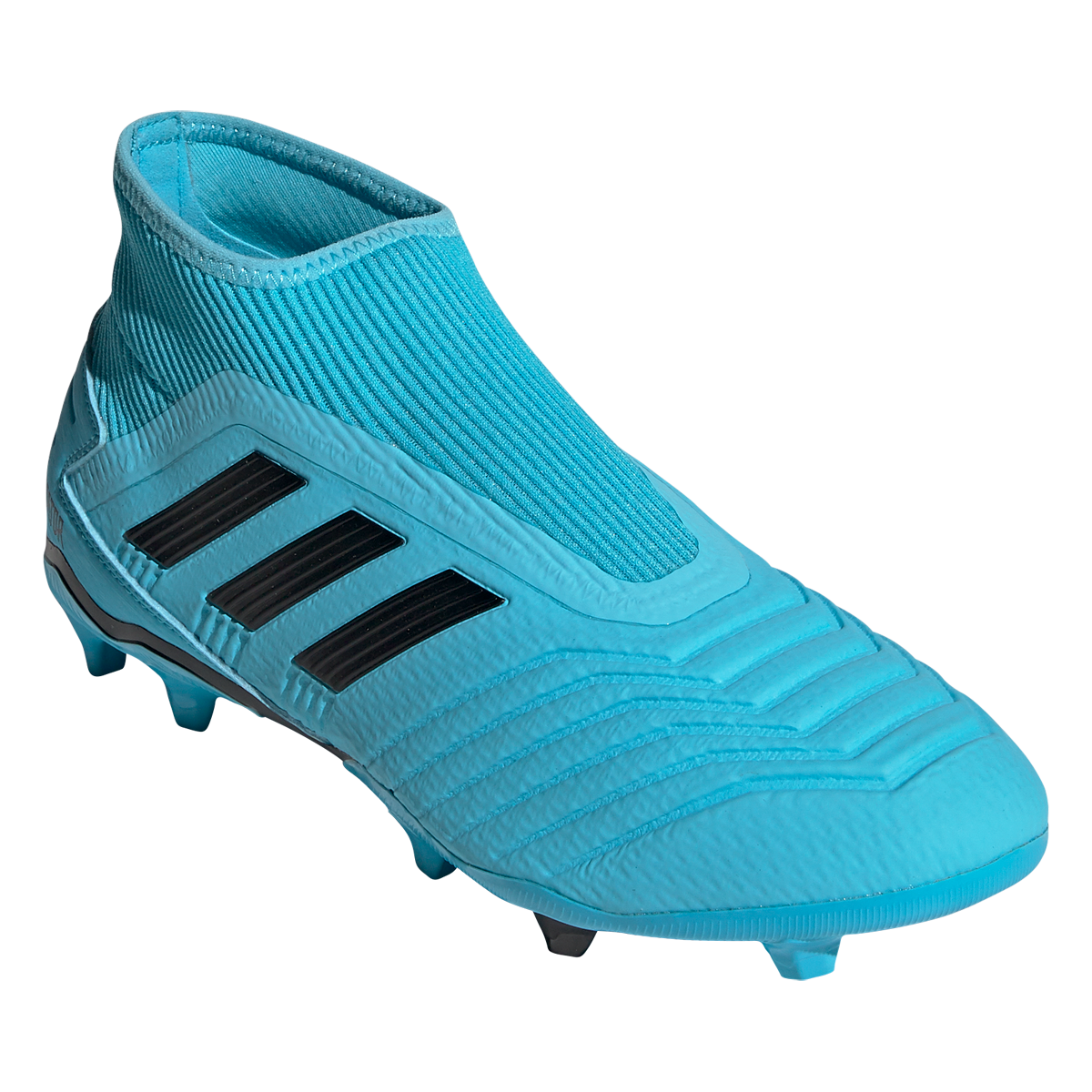 Predator 19.3 Laceless Firm Ground Cleats in 2019 | Adidas