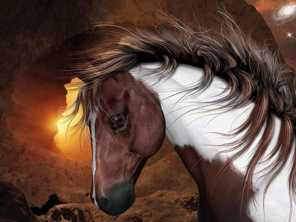 Popular Wallpaper Horse Art - bccf69d1236028232d31d4add95b5700  Image_8310098.jpg