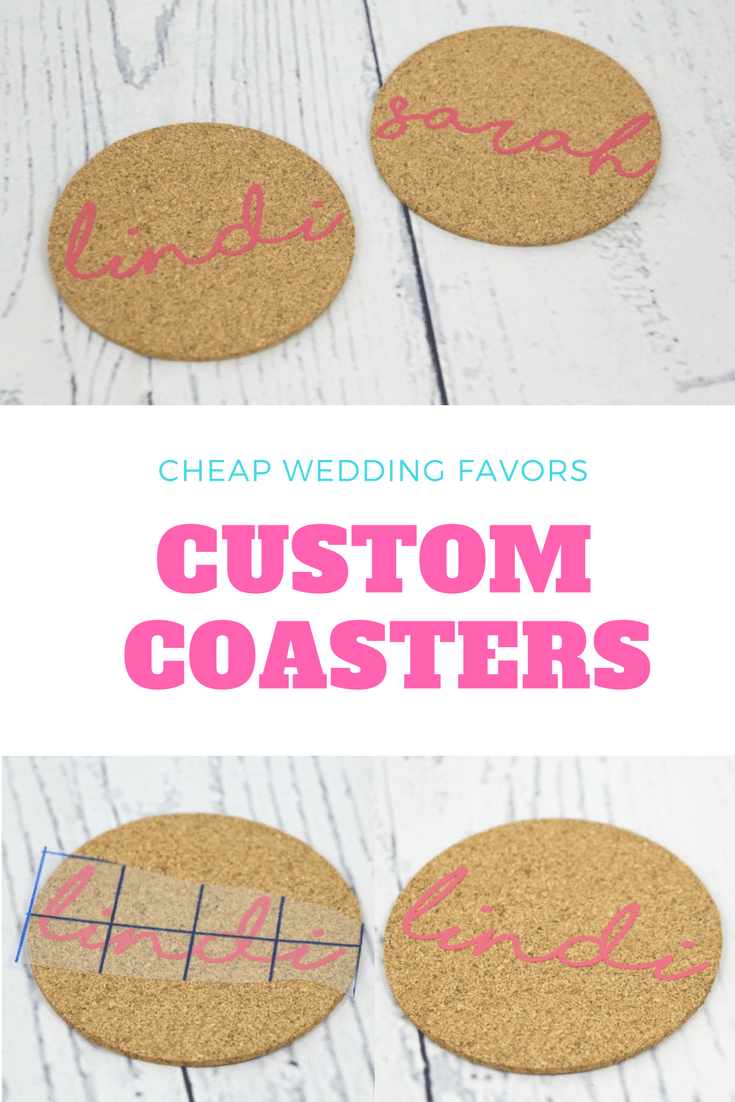 Cheap wedding favors by polka dotted blue jay on pinterest
