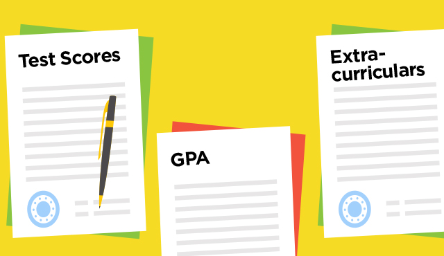 how to get into top mba programs with low gpa