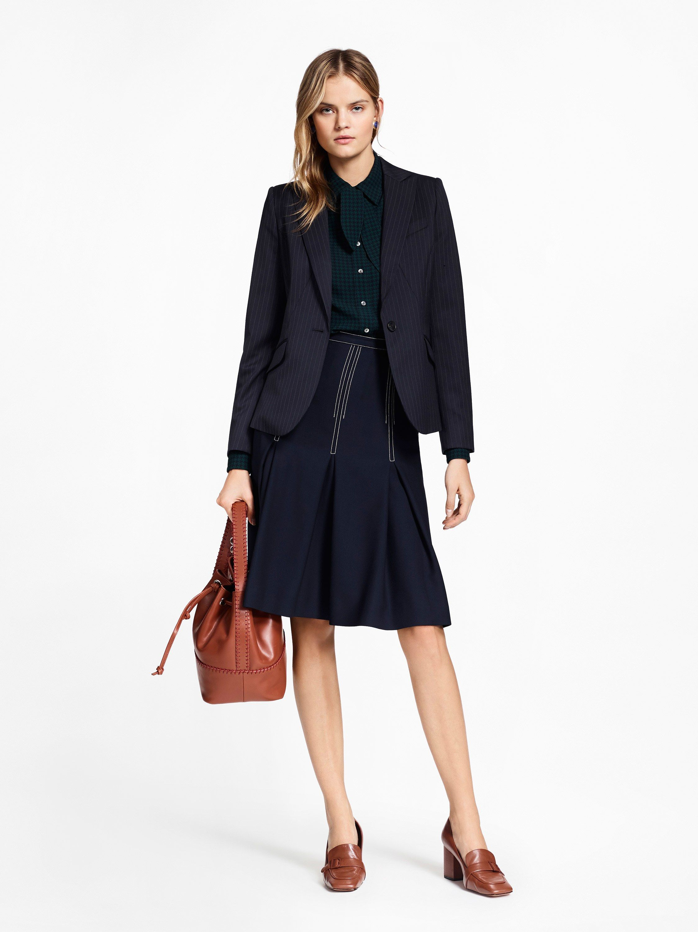 Brooks Brothers Pre-Fall 2017 Collection Photos - Vogue