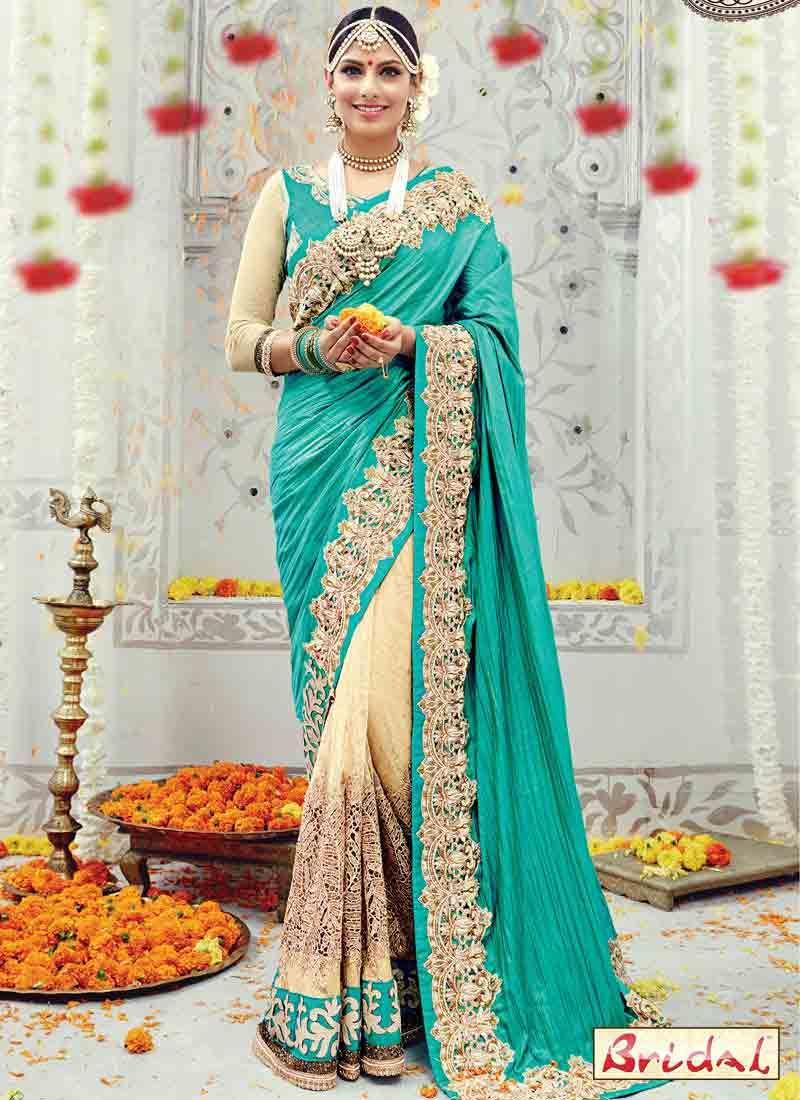 Indian Designer Sarees For Wedding Brides In 2018 | Saree, Indian ...