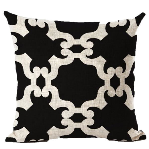 Pillow Cases 18 x 18 inch Pop Style