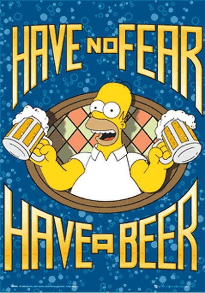 14 Of The Best Simpsons Food Quotes We Found While Drinking At The