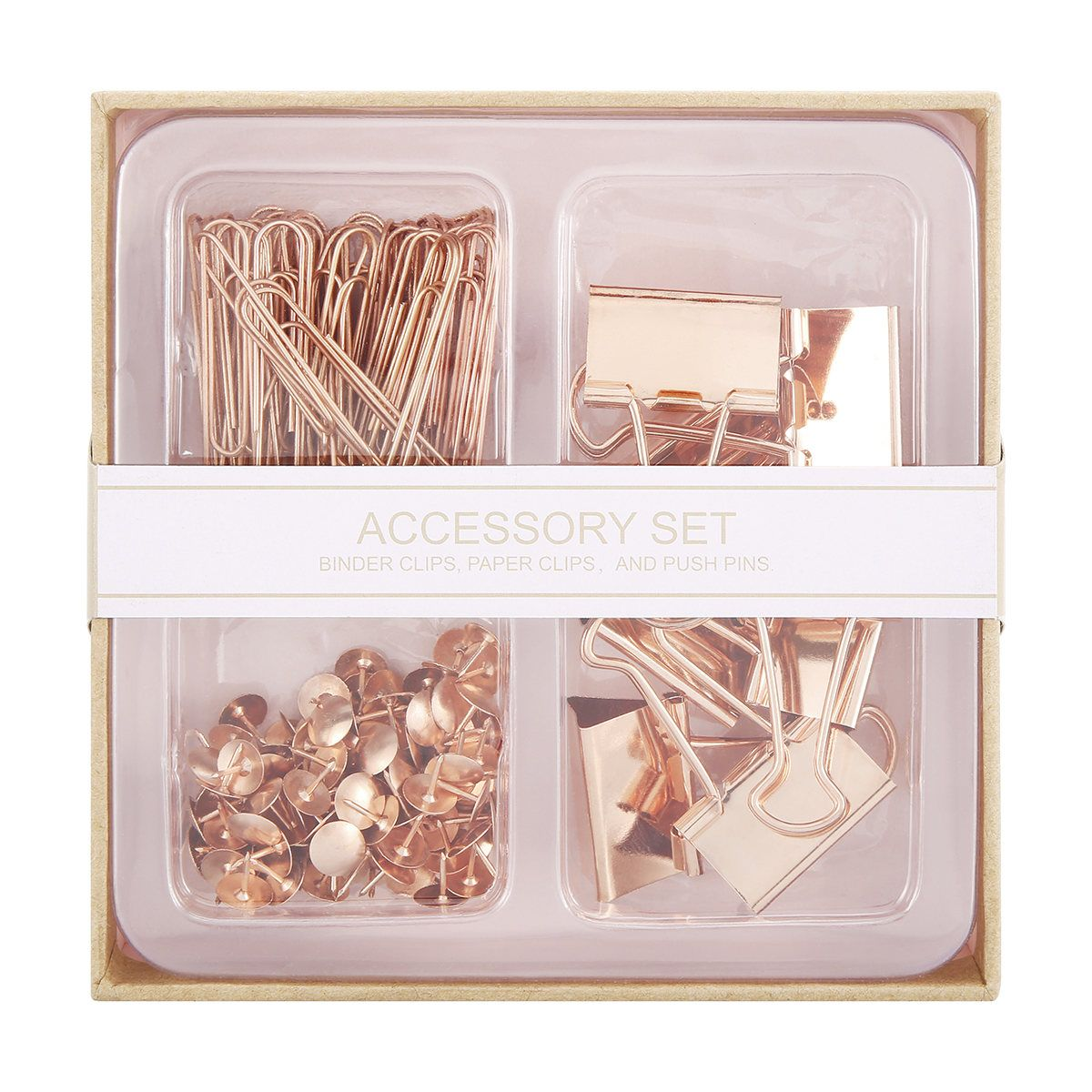 Candle Making Kit Kmart Accessory Set Rose Gold Kmart Stationary Gold Bedroom
