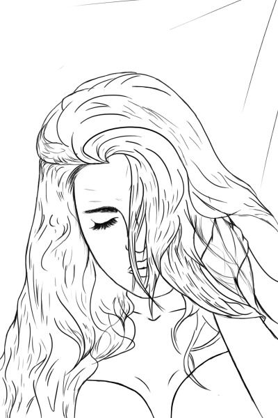 camila fifth harmony coloring pages - photo#12
