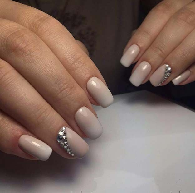 Wedding Nail Art Designs