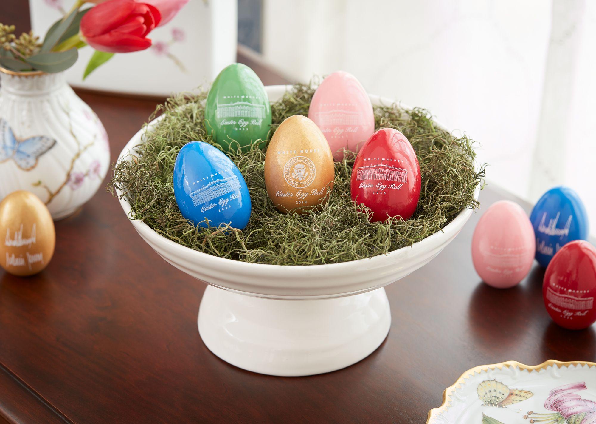 Easter In 2019 White House Easter Egg Roll White House Easter