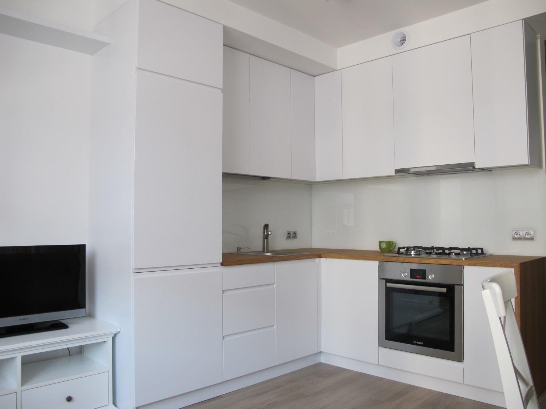 Biala Kuchnia Kitchen Home Decor Kitchen Cabinets