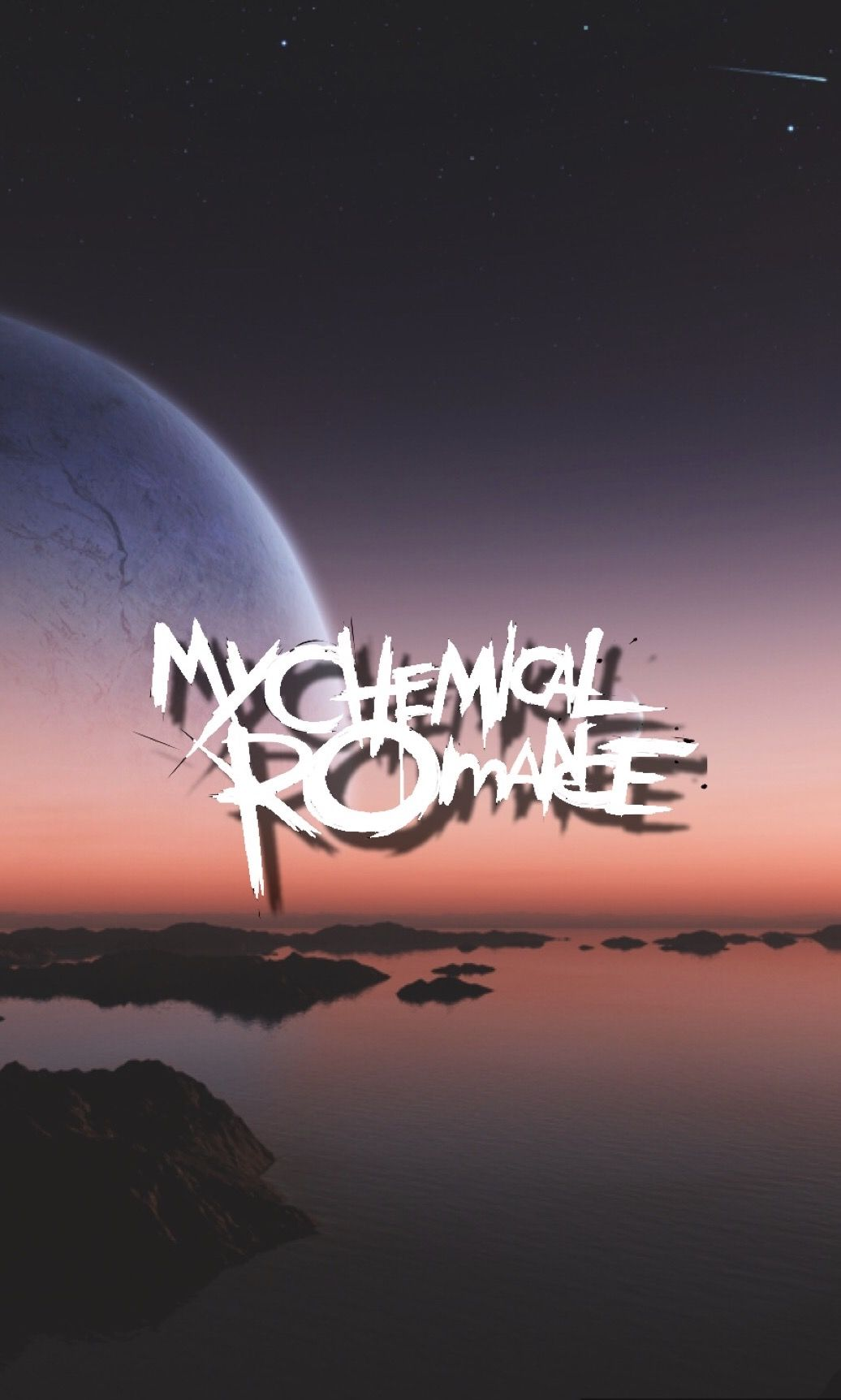 My Chemical Romance Background My Chemical Romance Wallpaper My