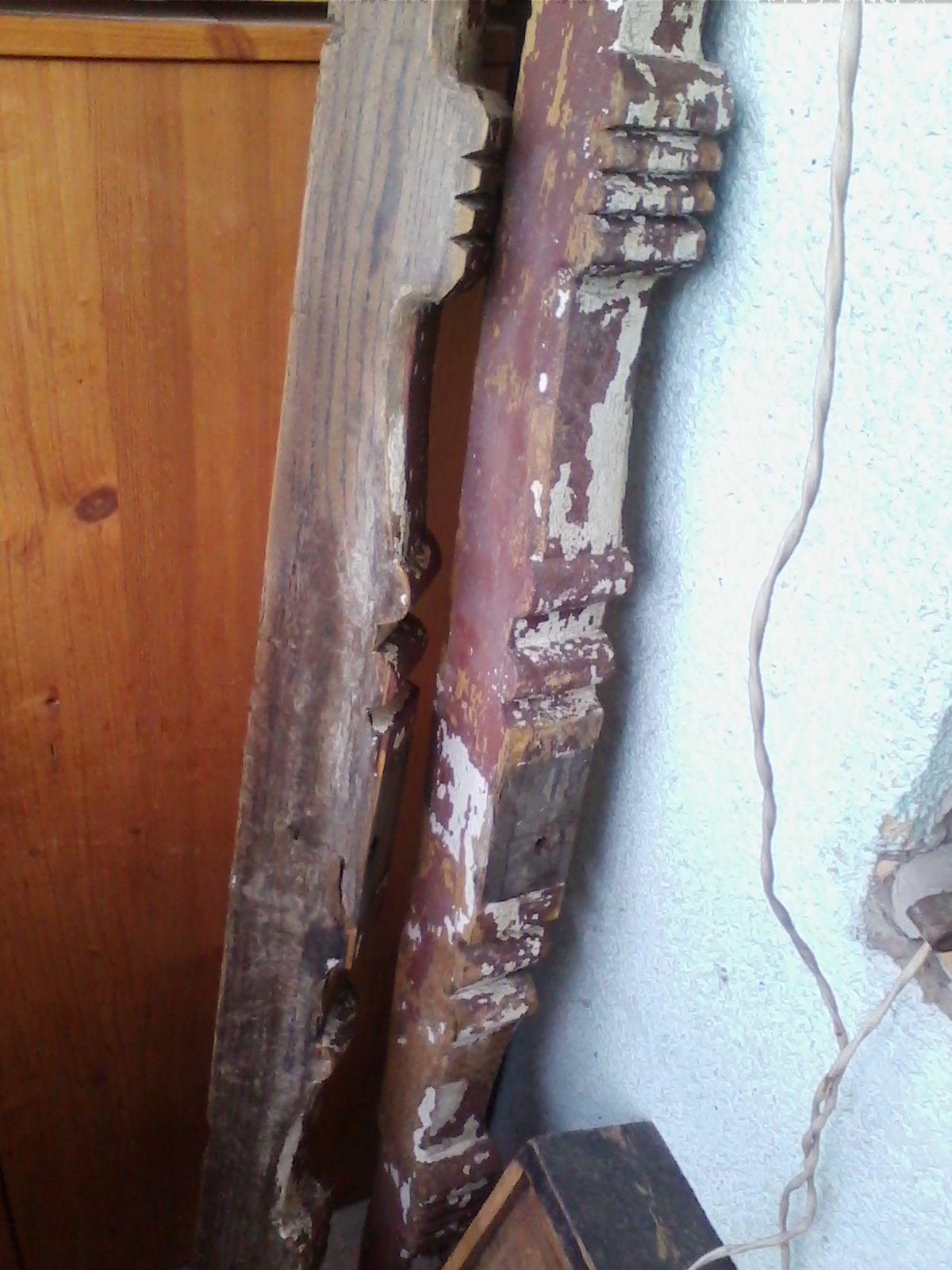 restaurare coloana
