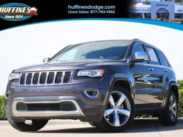 Best Jeep Grand Cherokee Mileage