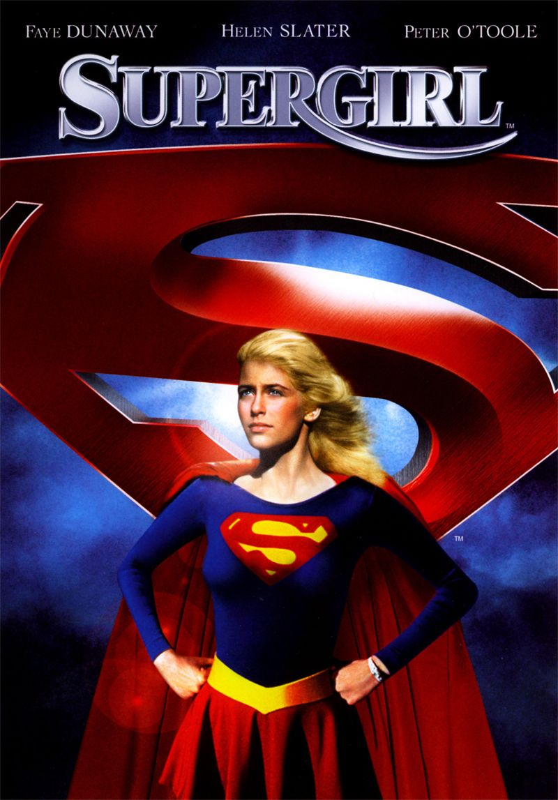 super girl | Supergirl le film - Wiki Smallville